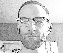 TJ Beitelman: Writer, Teacher, Misfit Pilgrim
