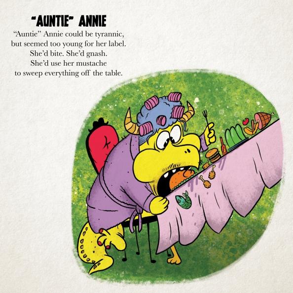 auntie-annie